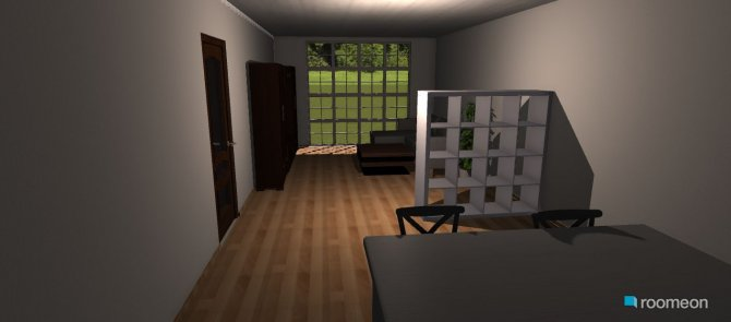 Raumgestaltung wrm in der Kategorie Wohnzimmer