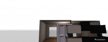Raumgestaltung WS Wohnraum in der Kategorie Wohnzimmer