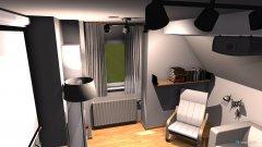 Raumgestaltung www2 in der Kategorie Wohnzimmer