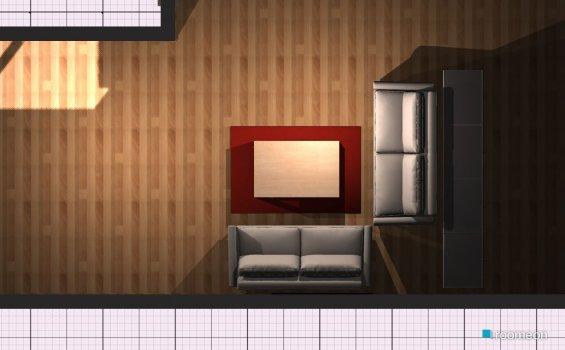 Raumgestaltung www in der Kategorie Wohnzimmer