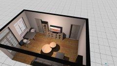 Raumgestaltung WZ (2) Tabbertstr.30 in der Kategorie Wohnzimmer