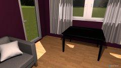 Raumgestaltung wz 2015 in der Kategorie Wohnzimmer