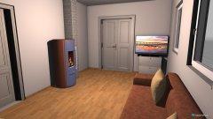 Raumgestaltung wz 2 in der Kategorie Wohnzimmer