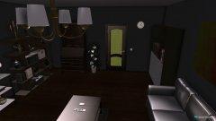 Raumgestaltung WZ altbau7 in der Kategorie Wohnzimmer