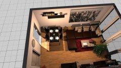 Raumgestaltung WZ Andy in der Kategorie Wohnzimmer
