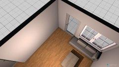 Raumgestaltung wz fl in der Kategorie Wohnzimmer