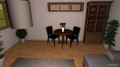 Raumgestaltung WZ Fuchsbau2 in der Kategorie Wohnzimmer
