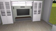 Raumgestaltung wz neu v2 in der Kategorie Wohnzimmer