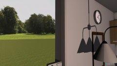 Raumgestaltung WZ - Neu_farbe in der Kategorie Wohnzimmer