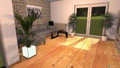 Raumgestaltung WZ-SZ4 in der Kategorie Wohnzimmer