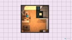 Raumgestaltung WZ Variante 2 in der Kategorie Wohnzimmer