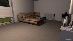 Raumgestaltung wz3 in der Kategorie Wohnzimmer