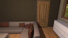 Raumgestaltung WZ_01 in der Kategorie Wohnzimmer