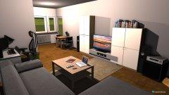 Raumgestaltung wz in der Kategorie Wohnzimmer