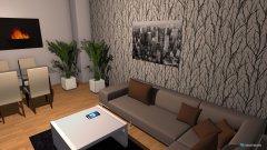 Raumgestaltung WZ! in der Kategorie Wohnzimmer