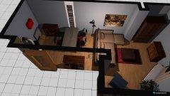 Raumgestaltung wz_gr in der Kategorie Wohnzimmer