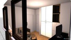 Raumgestaltung WZ_UG in der Kategorie Wohnzimmer