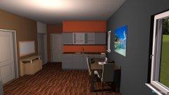 Raumgestaltung wzeg in der Kategorie Wohnzimmer