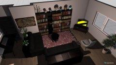 Raumgestaltung wzessen in der Kategorie Wohnzimmer