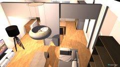 Raumgestaltung wzhaus in der Kategorie Wohnzimmer