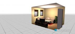 Raumgestaltung wzimmer neue wohnung in der Kategorie Wohnzimmer