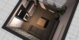 Raumgestaltung wzMareike in der Kategorie Wohnzimmer