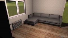 Raumgestaltung x1 in der Kategorie Wohnzimmer