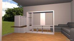 Raumgestaltung xvsfv in der Kategorie Wohnzimmer