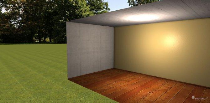 Raumgestaltung xxx in der Kategorie Wohnzimmer