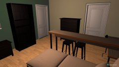 Raumgestaltung yannic in der Kategorie Wohnzimmer