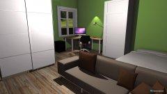 Raumgestaltung yannick in der Kategorie Wohnzimmer