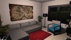 Raumgestaltung Yeni1 in der Kategorie Wohnzimmer