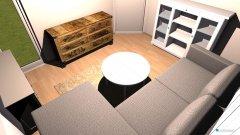 Raumgestaltung Yorck3 in der Kategorie Wohnzimmer