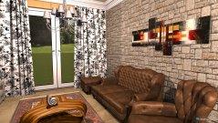 Raumgestaltung zaid dd1 in der Kategorie Wohnzimmer