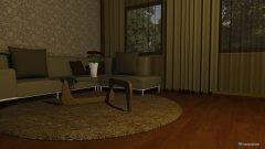 Raumgestaltung zall in der Kategorie Wohnzimmer