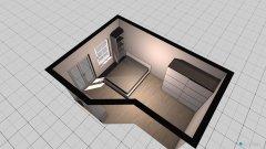 Raumgestaltung zamoyskiego 51 in der Kategorie Wohnzimmer