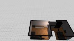 Raumgestaltung Zedtlitz in der Kategorie Wohnzimmer