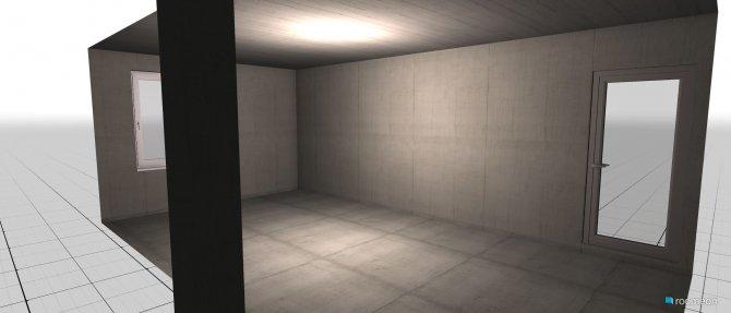 Raumgestaltung Zehntweg in der Kategorie Wohnzimmer