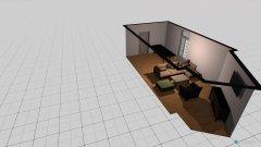 Raumgestaltung Zeller 22 in der Kategorie Wohnzimmer