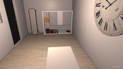 Raumgestaltung Zelt in der Kategorie Wohnzimmer