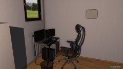 Raumgestaltung Zimmer 1.0 in der Kategorie Wohnzimmer