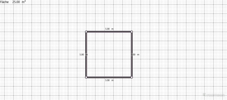 Raumplanung zimmer 1 roomeon community for Raumgestaltung programm