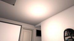 Raumgestaltung Zimmer Gerrit in der Kategorie Wohnzimmer