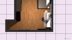 Raumgestaltung Zimmer links in der Kategorie Wohnzimmer