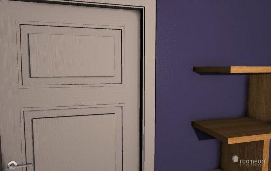 Raumgestaltung Zimmer Manuel 2 in der Kategorie Wohnzimmer