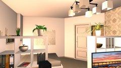 Raumgestaltung zimmer marco in der Kategorie Wohnzimmer