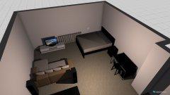 Raumgestaltung Zimmer Münster in der Kategorie Wohnzimmer