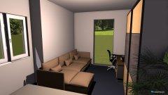 Raumgestaltung zimmer versuch nr 2 in der Kategorie Wohnzimmer