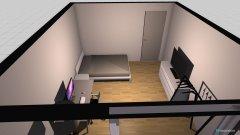 Raumgestaltung Zimmer wg 2 richtig in der Kategorie Wohnzimmer