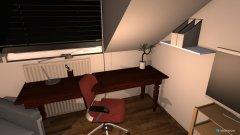 Raumgestaltung Zimmer yeah in der Kategorie Wohnzimmer